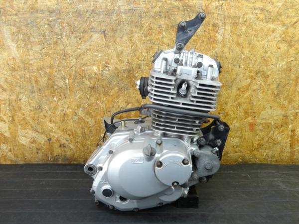 【170613】バンバン200(NH41A-106)◇エンジン 始動OK!! セルモーター付 | 中古バイクパーツ通販・買取 ジャンクヤード鳥取 JunkYard