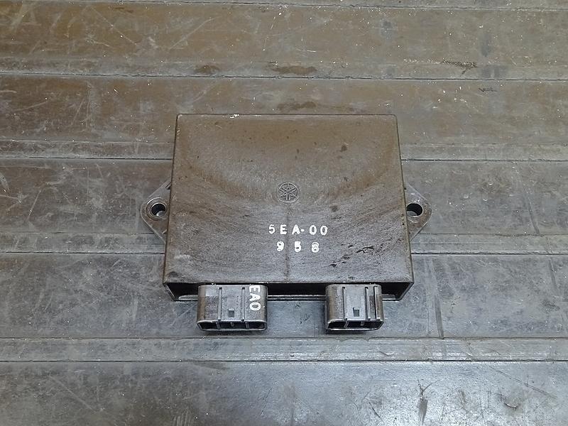 【181120.Y】XJR1300(RP01J-004)● CDI イグナイター | 中古バイクパーツ通販・買取 ジャンクヤード鳥取 JunkYard