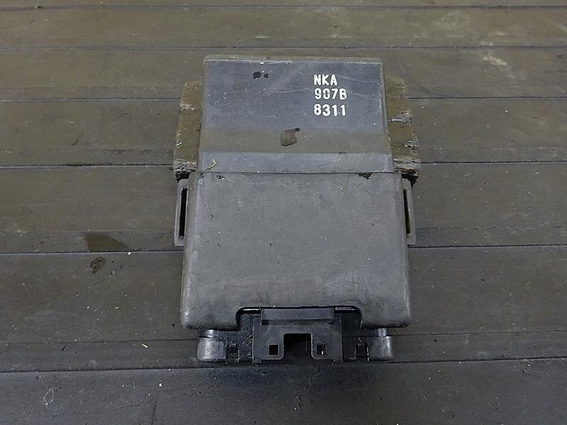 【190228.H】RVF400 (NC35-1102)★ CDI イグナイター 【ECU | 中古バイクパーツ通販・買取 ジャンクヤード鳥取 JunkYard