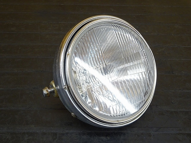 【191201】GB250クラブマン(MC10-170)■ ヘッドライト ヘッドライトケース | 中古バイクパーツ通販・買取 ジャンクヤード鳥取 JunkYard