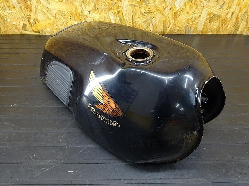 【200204】GB250クラブマン 1型(MC10-1015)■ ガソリンタンク 燃料タンク フューエルタンク | 中古バイクパーツ通販・買取 ジャンクヤード鳥取 JunkYard