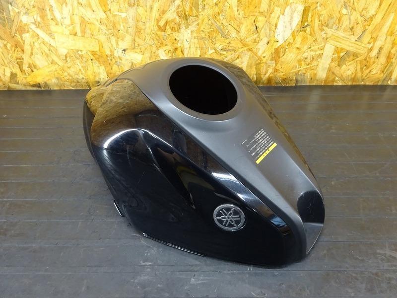 【200907】YZF-R25 ABS(RG10J-007)■ 純正タンクカバーセット ※検:MT-25 YZF-R3 | 中古バイクパーツ通販・買取 ジャンクヤード鳥取 JunkYard