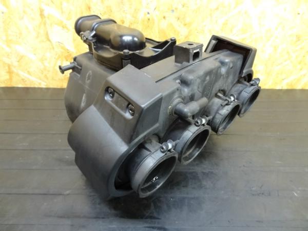 【141205】XJR400R(RH02J)◎エアークリーナー カバー エアクリ | 中古バイクパーツ通販・買取 ジャンクヤード鳥取 JunkYard