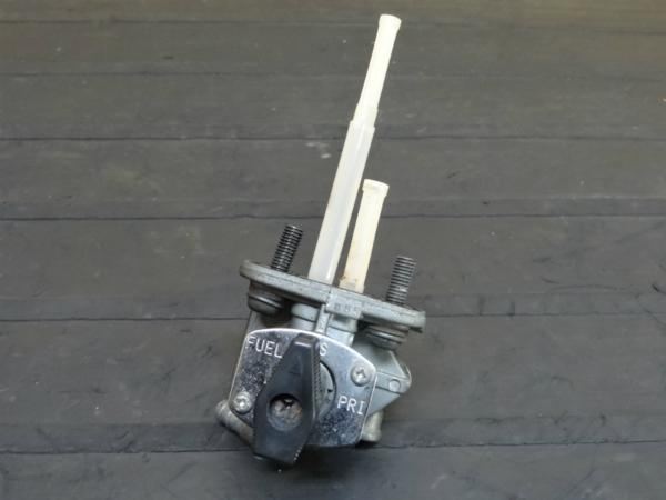 【141205】XJR400R(RH02J)◎フューエルコック 燃料 ガソリン   中古バイクパーツ通販・買取 ジャンクヤード鳥取 JunkYard