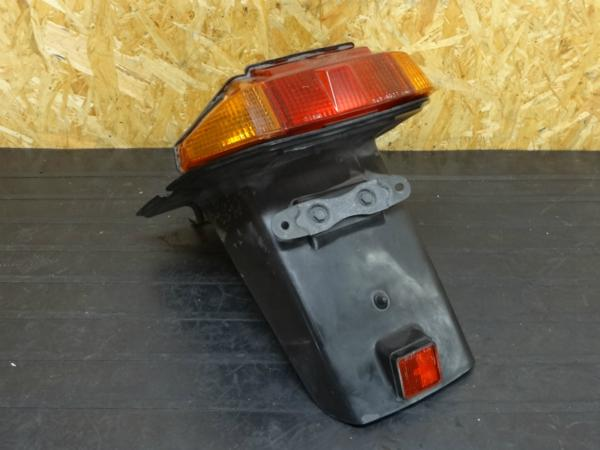 [141214]VTZ250(MC15)◇リアフェンダー テールランプ | 中古バイクパーツ通販・買取 ジャンクヤード鳥取 JunkYard