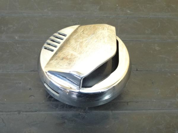 【150120】GB250クラブマン(MC10)◎ホーン メッキカバー | 中古バイクパーツ通販・買取 ジャンクヤード鳥取 JunkYard