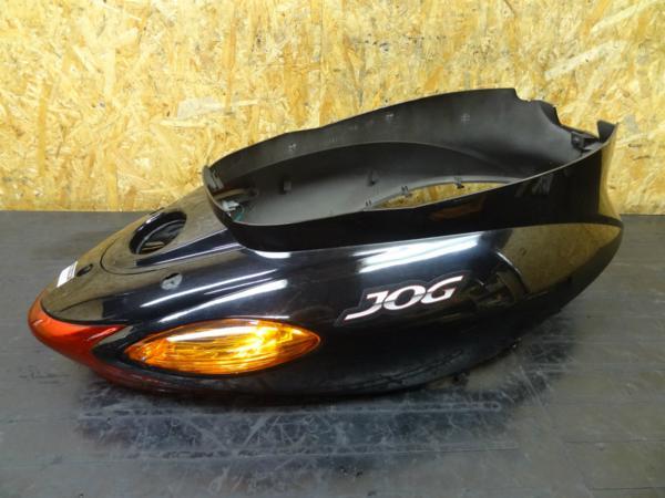 【150417】ジョグ50(SA36J)◎シートカウル サイド カバー 外装 | 中古バイクパーツ通販・買取 ジャンクヤード鳥取 JunkYard