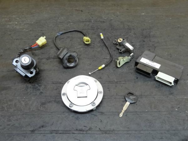 【150310】CB1300SF(SC54)ABS◆キーセット コントロールユニット | 中古バイクパーツ通販・買取 ジャンクヤード鳥取 JunkYard