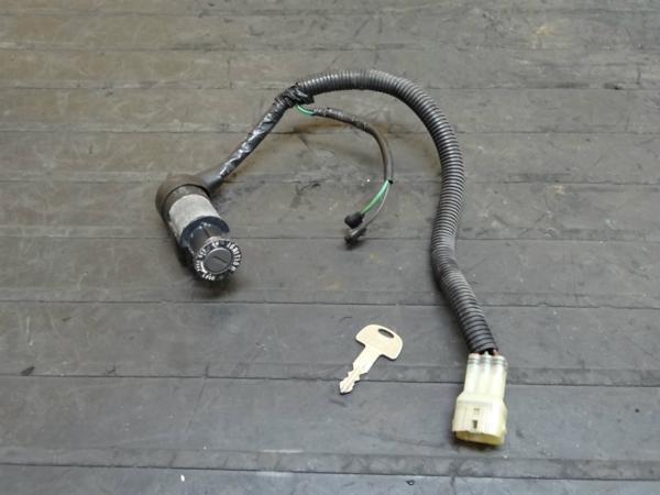 【150508】NS-1(AC12)◆メインスイッチ キー 鍵 イグニッション | 中古バイクパーツ通販・買取 ジャンクヤード鳥取 JunkYard