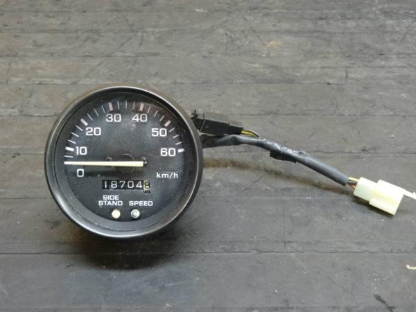 【150508】NS-1(AC12)◆スピードメーター 純正 難有 | 中古バイクパーツ通販・買取 ジャンクヤード鳥取 JunkYard