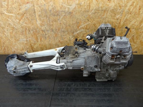【150513】モトグッチV35イモラ(PC)◇エンジン セルモーター難有   中古バイクパーツ通販・買取 ジャンクヤード鳥取 JunkYard