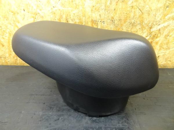 【150417】ジョグ50(SA36J)◎シート メットインボックス | 中古バイクパーツ通販・買取 ジャンクヤード鳥取 JunkYard