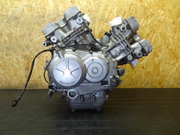 【150716】ゼルビス(MC25)◆エンジン クランキングOK!! 【MC15E | 中古バイクパーツ通販・買取 ジャンクヤード鳥取 JunkYard