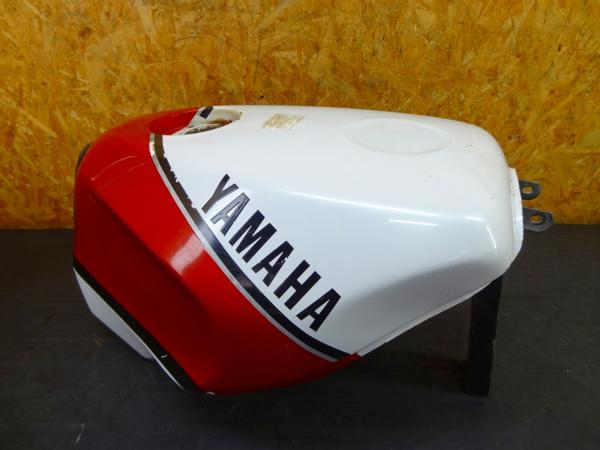 【151002】FZR400RR(3TJ)◎ガソリンタンク フューエル 燃料 難有   中古バイクパーツ通販・買取 ジャンクヤード鳥取 JunkYard
