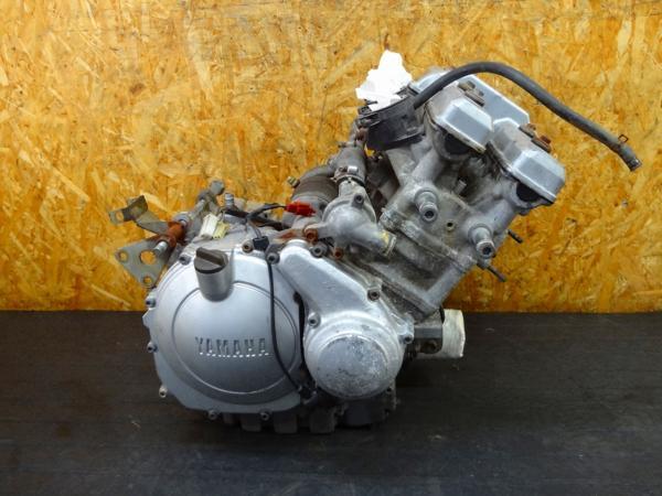 【151002】FZR400RR(3TJ)◎エンジン セルモーター 始動OK 【1WG   中古バイクパーツ通販・買取 ジャンクヤード鳥取 JunkYard
