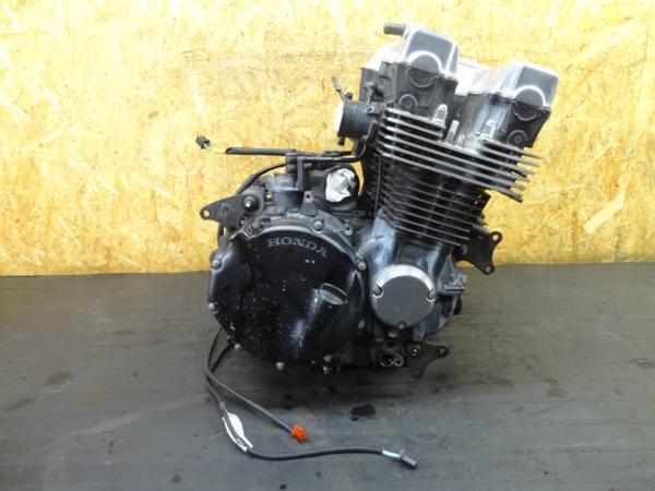 【151117】CB750(RC42)◆始動確認エンジン 油圧クラッチ【教習車 | 中古バイクパーツ通販・買取 ジャンクヤード鳥取 JunkYard