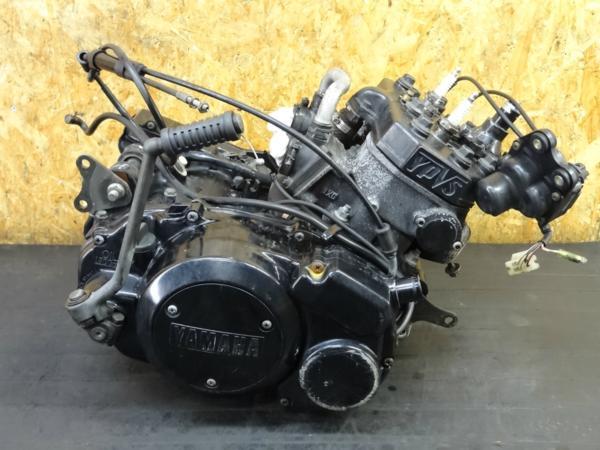 【160121】RZ250R(29L)◇エンジン 始動OK!! 排気デバイス キック | 中古バイクパーツ通販・買取 ジャンクヤード鳥取 JunkYard