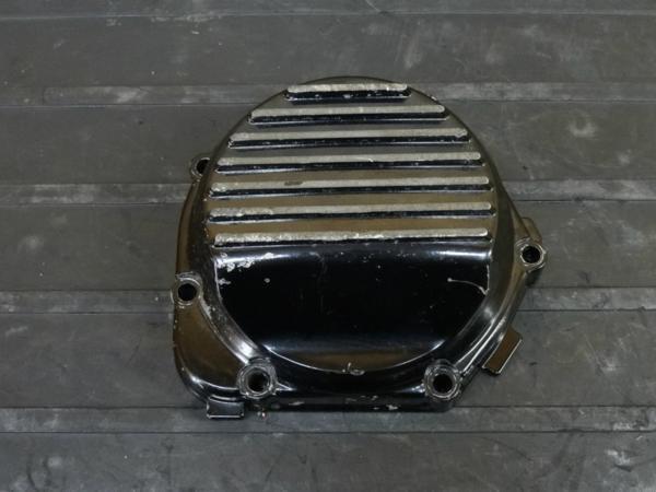 【161130】ZRX1100(ZRT10C)◇エンジンカバー 左 ポイントカバー | 中古バイクパーツ通販・買取 ジャンクヤード鳥取 JunkYard