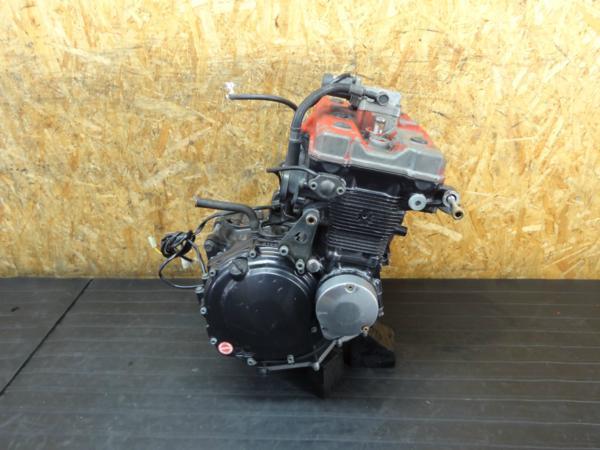 【170404】バンディット250V(GJ77A-102)◆エンジン 始動確認OK | 中古バイクパーツ通販・買取 ジャンクヤード鳥取 JunkYard