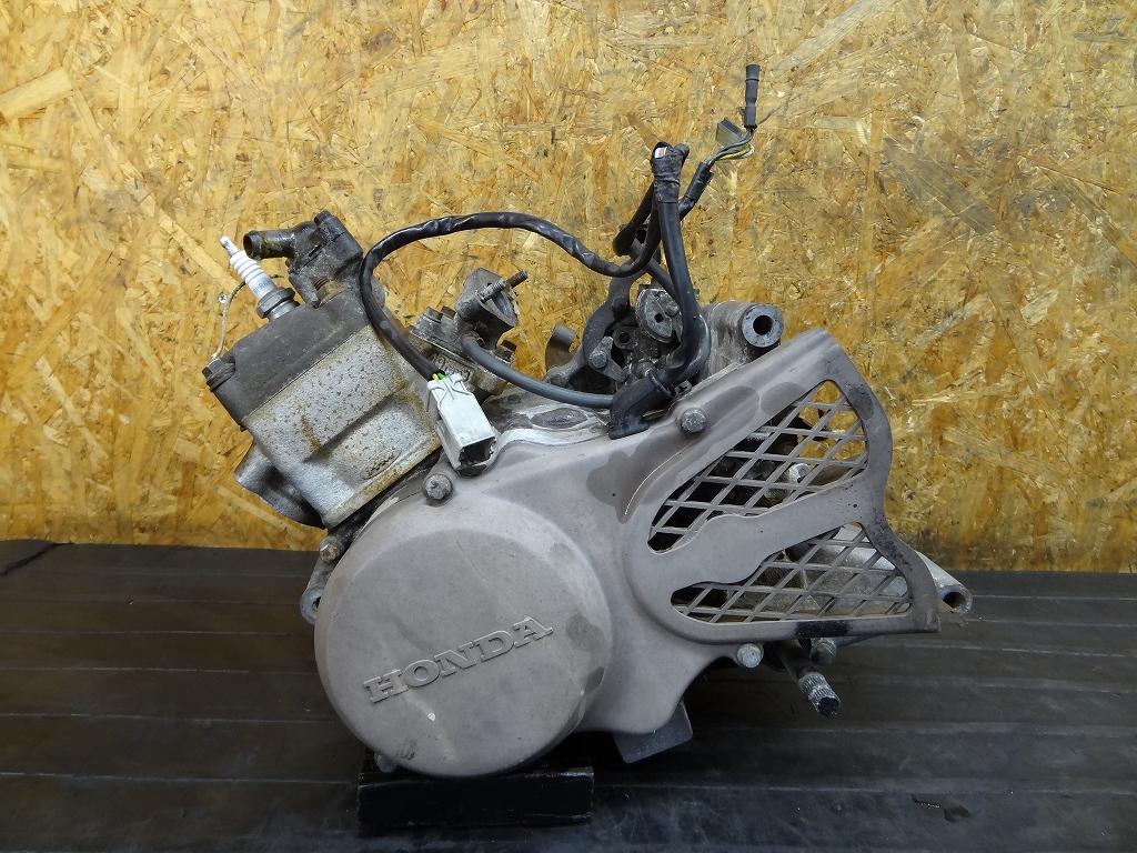 【180205.H】NS-1(AC12-1033)●エンジン クランク フライホイール シリンダー 初爆OK! 部品取りに?【N1 エヌワン NSR50 MBX50 CRM50 | 中古バイクパーツ通販・買取 ジャンクヤード鳥取 JunkYard