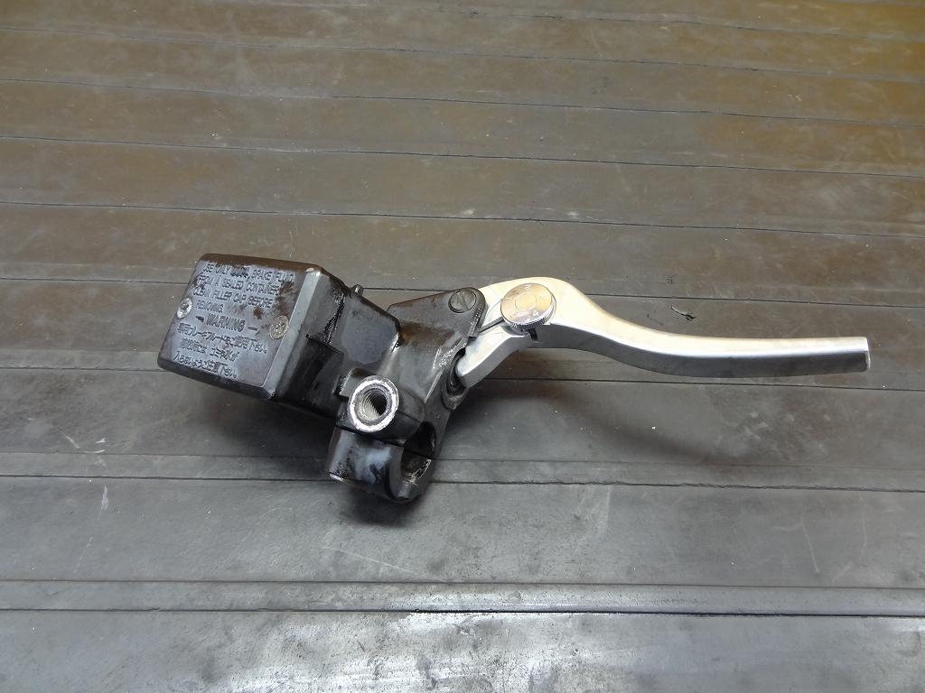 【180327.Y】XJR400R(RH02J-001)●フロントマスターシリンダー | 中古バイクパーツ通販・買取 ジャンクヤード鳥取 JunkYard