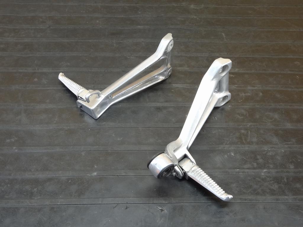 【180327.Y】XJR400R(RH02J-001)●タンデムステップ左右 | 中古バイクパーツ通販・買取 ジャンクヤード鳥取 JunkYard