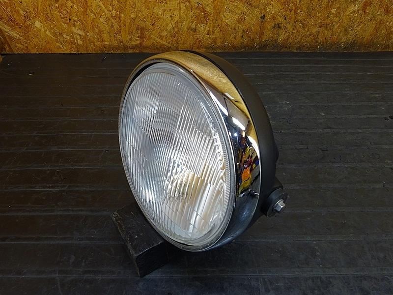 【181120.Y】XJR1300(RP01J-004)● ヘッドライト レンズ ケース   中古バイクパーツ通販・買取 ジャンクヤード鳥取 JunkYard