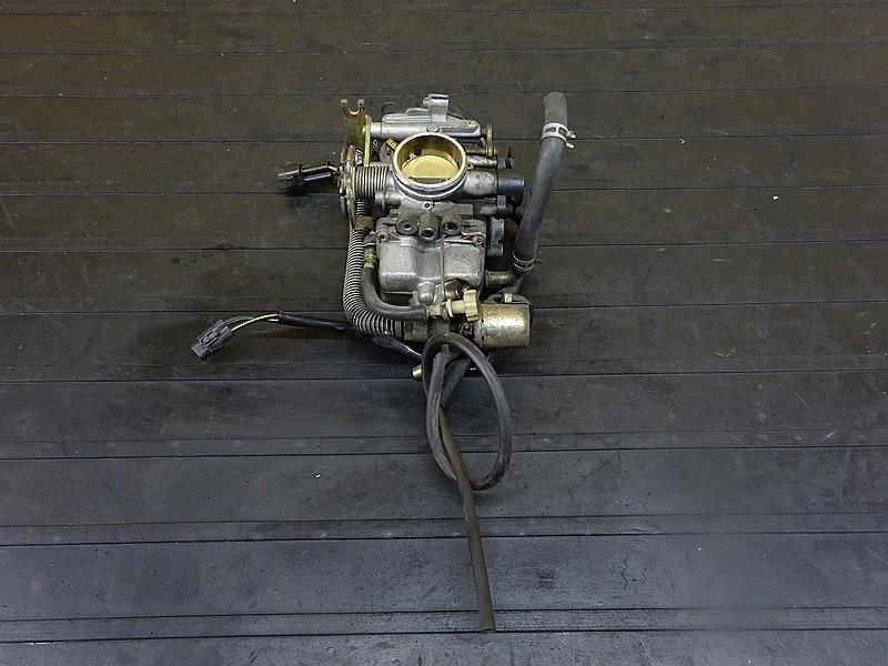 【190514.S】DR-Z400S(SK43A)★ キャブレター キャブ 【DR-Z400 DR-Z400SM DRZ400 | 中古バイクパーツ通販・買取 ジャンクヤード鳥取 JunkYard
