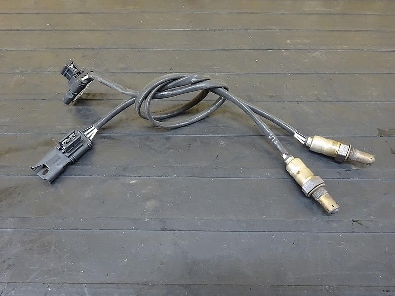 【190530.F】BMW S1000RR '17★ O2センサー | 中古バイクパーツ通販・買取 ジャンクヤード鳥取 JunkYard