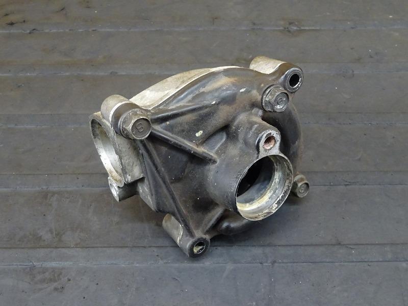 【210224】ZRX1200R(ZRT20A-021)■ ウォーターポンプ 【エンジンパーツ | 中古バイクパーツ通販・買取 ジャンクヤード鳥取 JunkYard