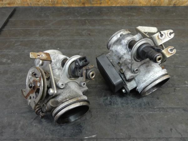 【160425】BMW R1100R◆スロットルボディ インジェクター 難有 | 中古バイクパーツ通販・買取 ジャンクヤード鳥取 JunkYard