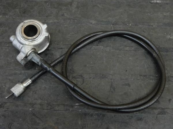 【160425】BMW R1100R◆メーターギアボックス ワイヤー | 中古バイクパーツ通販・買取 ジャンクヤード鳥取 JunkYard