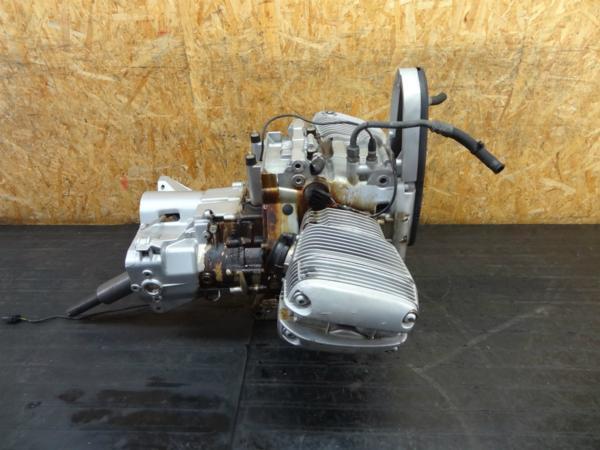 【160425】BMW R1100R◆エンジン ミッション クランキングOK難有 | 中古バイクパーツ通販・買取 ジャンクヤード鳥取 JunkYard