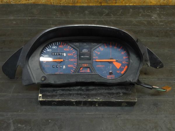 【160701】MVX250F(MC09)◇メーターユニット スピード タコ 難有 | 中古バイクパーツ通販・買取 ジャンクヤード鳥取 JunkYard