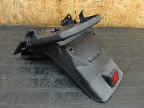 【160701】MVX250F(MC09)◇リアフェンダー インナー 外装 難有 | 中古バイクパーツ通販・買取 ジャンクヤード鳥取 JunkYard