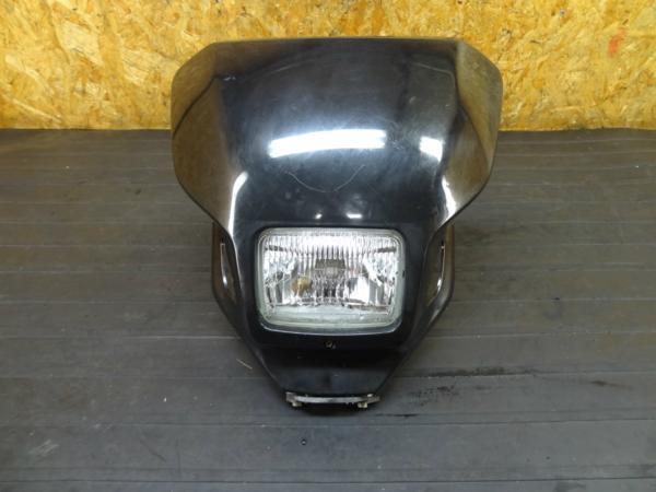 【160928】XR250(MD30)◆ヘッドライト フロントカウル マスク | 中古バイクパーツ通販・買取 ジャンクヤード鳥取 JunkYard