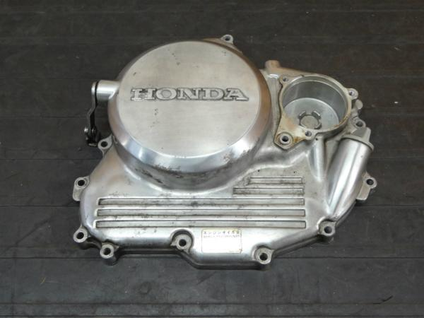 [170611]GB250クラブマン◆エンジンカバー右 クラッチカバー | 中古バイクパーツ通販・買取 ジャンクヤード鳥取 JunkYard