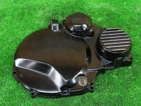 【170711】ZRX1100(ZRT10C-028)◇クラッチカバー フィラーキャップ 【エンジン | 中古バイクパーツ通販・買取 ジャンクヤード鳥取 JunkYard