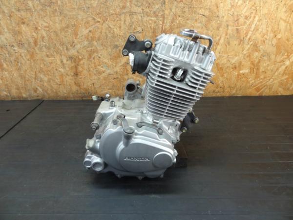 【170724】FTR223(MC34-1105)◆エンジン クランキング確認済み 部品取りに?? 難有 ジャンク | 中古バイクパーツ通販・買取 ジャンクヤード鳥取 JunkYard