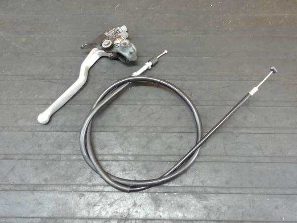 【170724】FTR223(MC34-1105)◆クラッチレバーホルダー ワイヤー | 中古バイクパーツ通販・買取 ジャンクヤード鳥取 JunkYard