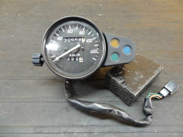 【170724】FTR223(MC34-1105)◆スピードメーター インジケーター | 中古バイクパーツ通販・買取 ジャンクヤード鳥取 JunkYard