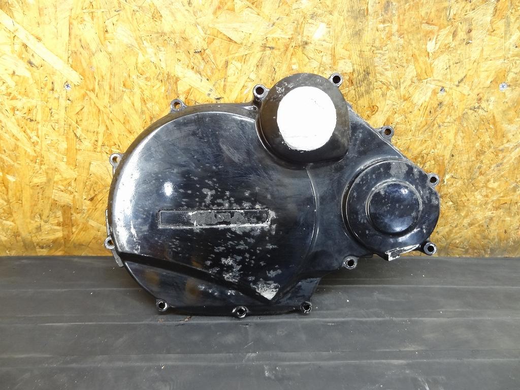 【180416.K】GPZ900R?●クラッチカバー エンジンカバー右 ジャンク ZX900AE(エンジンパーツ ZX900A?) | 中古バイクパーツ通販・買取 ジャンクヤード鳥取 JunkYard