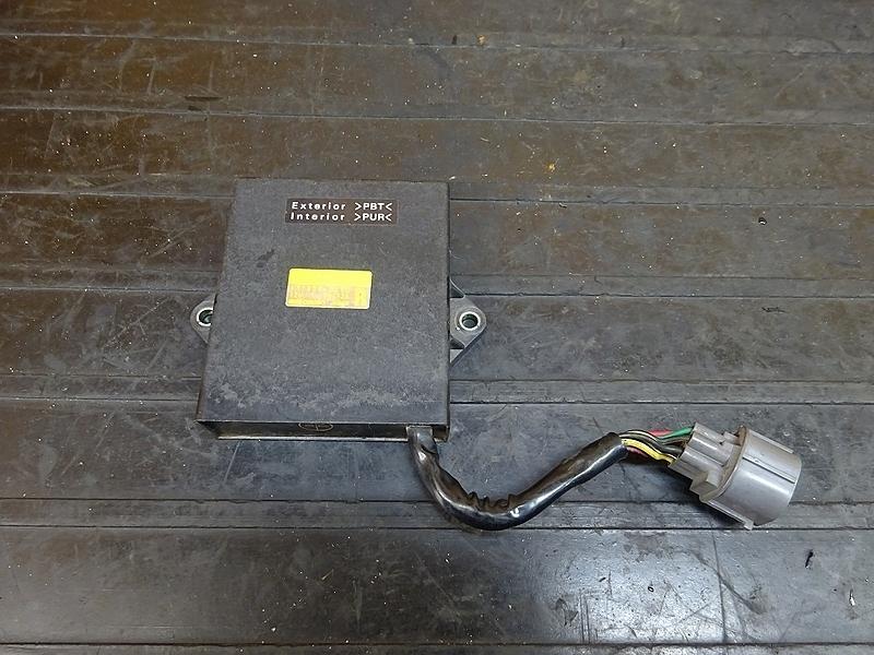 【181024.K】ZZ-R1100(ZXT10D)★ CDI イグナイター | 中古バイクパーツ通販・買取 ジャンクヤード鳥取 JunkYard