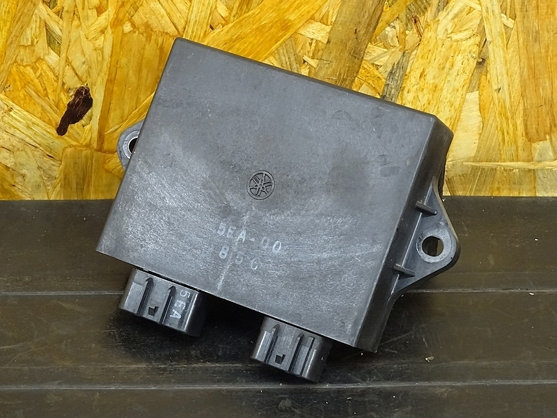 【190908.Y】XJR1300R(RP01J-002)★ CDI イグナイター | 中古バイクパーツ通販・買取 ジャンクヤード鳥取 JunkYard