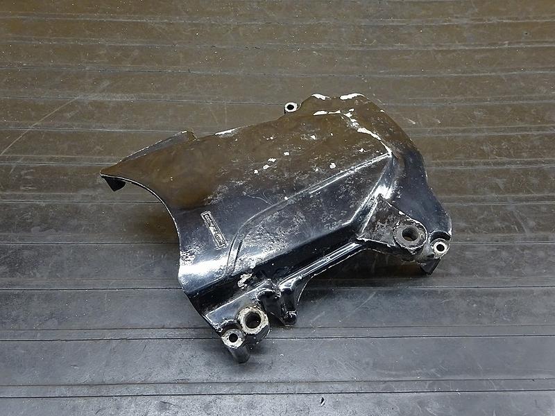 【200106】GPZ400F(ZX400A-025)■ スプロケットカバー スプロケカバー 【GPZ400 | 中古バイクパーツ通販・買取 ジャンクヤード鳥取 JunkYard