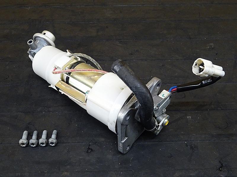 【200409】KTM 1190 アドベンチャー '16■ 燃料ポンプ フューエルポンプ ガソリンポンプ 【ADVENTURE | 中古バイクパーツ通販・買取 ジャンクヤード鳥取 JunkYard