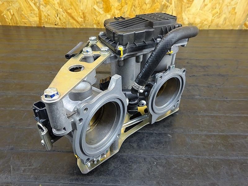 【200409】KTM 1190 アドベンチャー'16◇ スロットルボディ インジェクター インジェクション 【ADVENTURE | 中古バイクパーツ通販・買取 ジャンクヤード鳥取 JunkYard