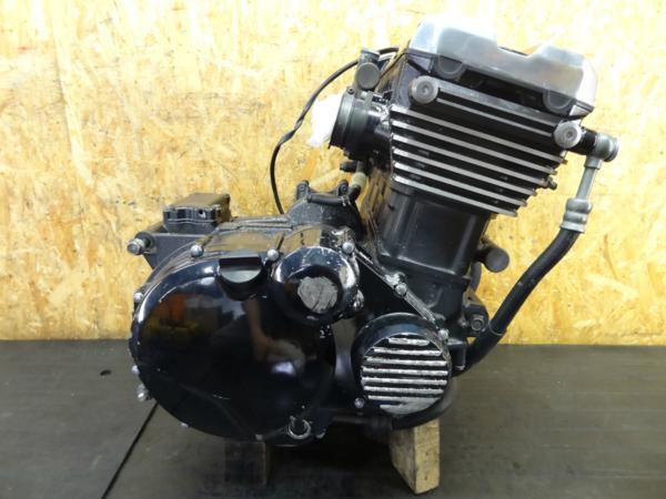 【151004】ZRX1100(ZRT10C)◇エンジン 始動OK!! 【ZXT10CE | 中古バイクパーツ通販・買取 ジャンクヤード鳥取 JunkYard