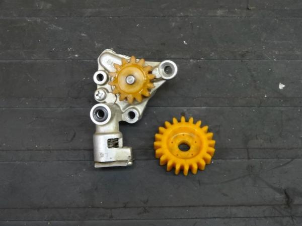 【160307】ビラーゴ250(3DM)◆オイルポンプ 【エンジン | 中古バイクパーツ通販・買取 ジャンクヤード鳥取 JunkYard