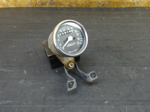 【160307】ビラーゴ250(3DM)◆スピードメーター ミニ 難有 | 中古バイクパーツ通販・買取 ジャンクヤード鳥取 JunkYard